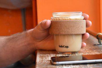 SoleCup Coffee Shop