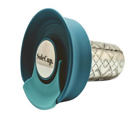 Tea Infuser - SoleCup