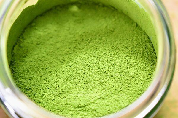 SoleCup Matcha Tea Powder