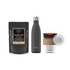 SoleCup Coffee Gift Bundle