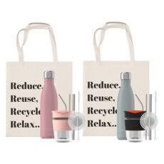 SoleCup Couples Reusable Gift Set