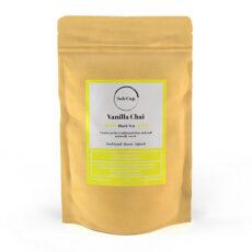 SoleCup Vanilla Chai Loose Tea