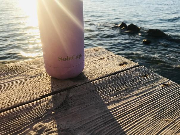 Steel Reusable Bottle