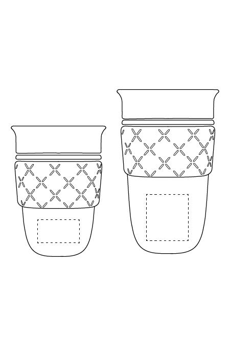 SoleCup Co-Branding Sizes