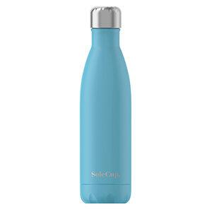 Light Blue Reusable Bottle