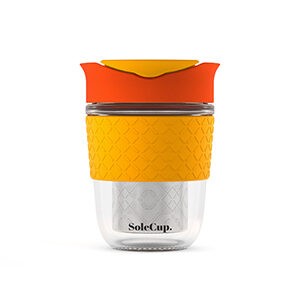 SoleCup Loose Tea - Red