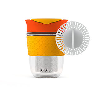 SoleCup Full Pack - Red