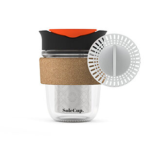SoleCup Full Pack - Black - Cork