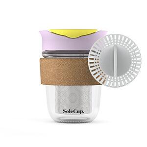 SoleCup Full Pack - Ice Cream - Cork