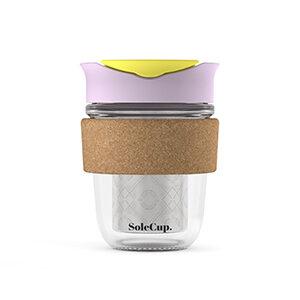 SoleCup Loose Tea - Ice Cream