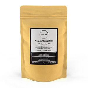 Assam Mangalam Loose Tea
