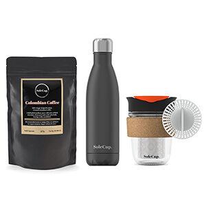 SoleCup Coffee Bundle