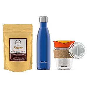 SoleCup Cacao Gift Bundle