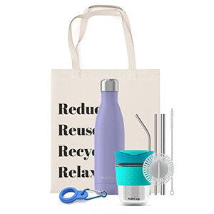SoleCup Essentials Bundle 12oz