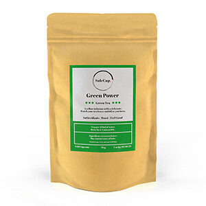 Green Power Loose Tea