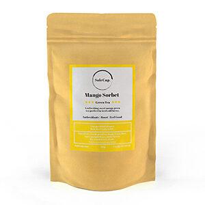 Mango Sorbet Loose Tea
