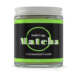 Matcha Green Powder Tea