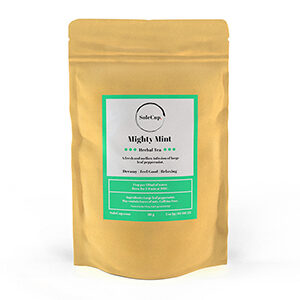 Mighty Mint Loose Tea