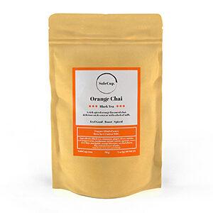 Orange Chai Loose Tea Leaves